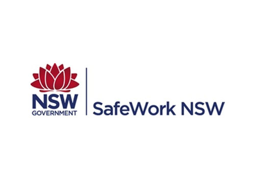 NSW Government Safe Work